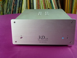 3D LAB NANO AMP SIGNATURE